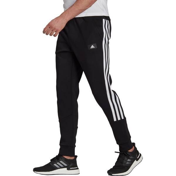 adidas Herren Sportswear Future Icons 3-Streifen Hose