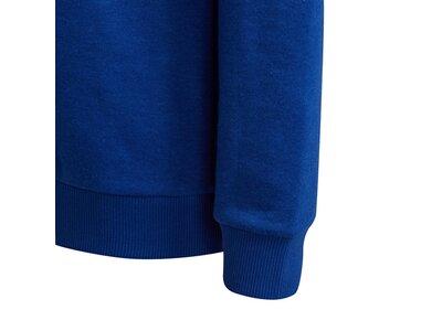 adidas Kinder Essentials Sweatshirt Blau