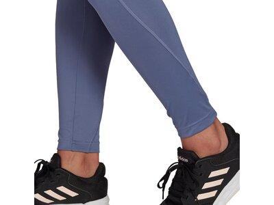 adidas Damen FeelBrilliant Designed To Move Tight Grau