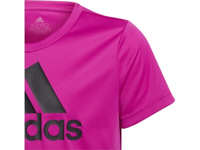 adidas KinderDesigned To Move T-Shirt Pink