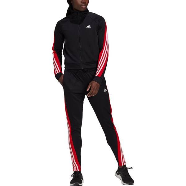 adidas Damen Sportswear Teamsport Trainingsanzug