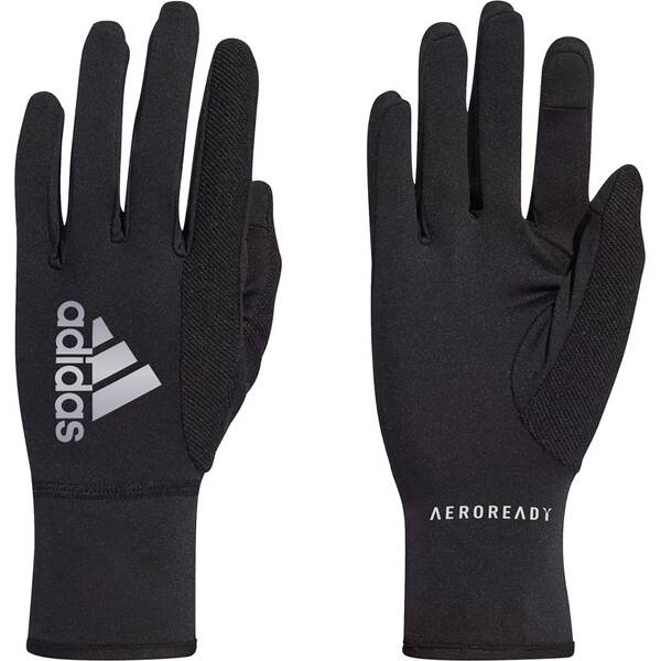 adidas AEROREADY Warm Running Handschuhe