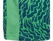 Vorschau: adidas Kinder AEROREADY Primegreen Graphic Camo T-Shirt