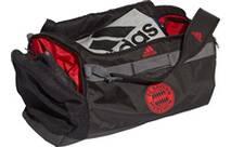 Vorschau: adidas FC Bayern München Duffelbag M