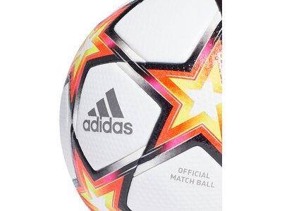 adidas UCL Pyrostorm Pro Ball Pink