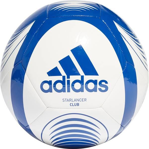 adidas Herren Starlancer Club Ball