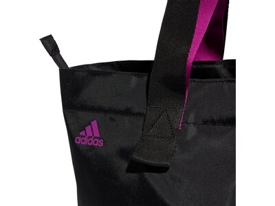 ADIDAS Tasche Damen Shopper ST Tote Bag Schwarz