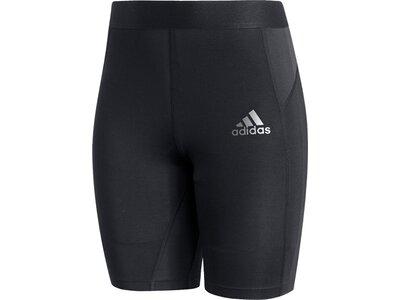 ADIDAS Underwear - Hosen Techfit Short ADIDAS Underwear - Hosen Techfit Short Schwarz