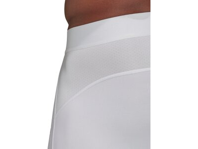 ADIDAS Underwear - Hosen Techfit Short ADIDAS Underwear - Hosen Techfit Short Grau