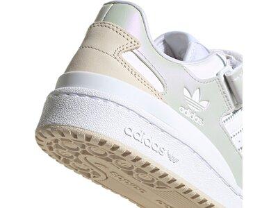 adidas Damen Forum Low Schuh Grau