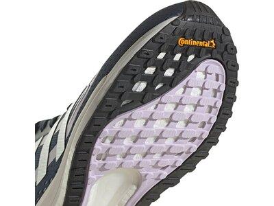 adidas Damen Laufschuhe SOLAR GLIDE 4 Pink