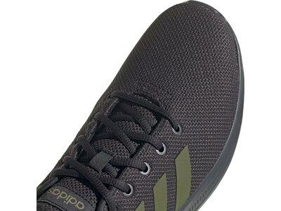 adidas Herren Lite Racer CLN 2.0 Schuh Grau