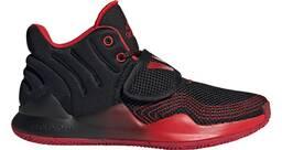 Vorschau: adidas Kinder Deep Threat Primeblue Basketballschuh