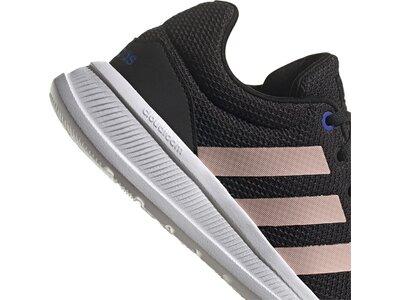 adidas Damen Lite Racer CLN 2.0 Schuh Schwarz