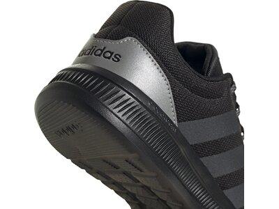 adidas Herren Lite Racer CLN 2.0 Schuh Schwarz