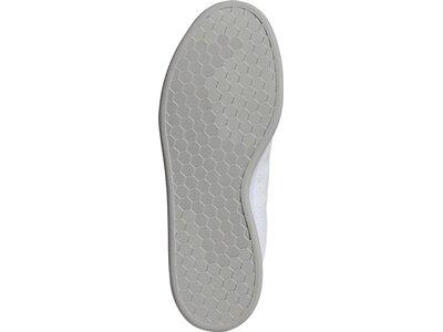 adidas Herren Advantage Schuh Grau