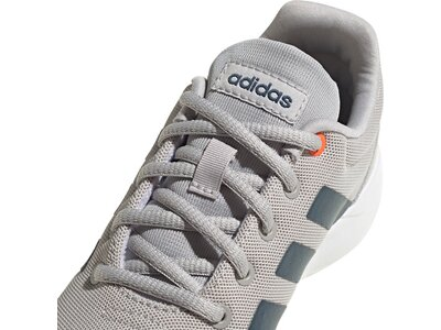 adidas Kinder Lite Racer CLN 2.0 Schuh Pink