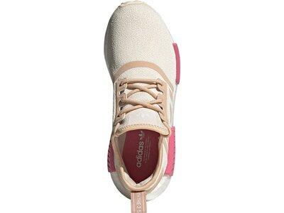 adidas Damen NMD_R1 Schuh Braun