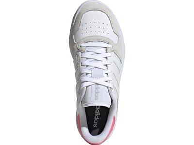 adidas Damen Breaknet Plus Schuh Grau