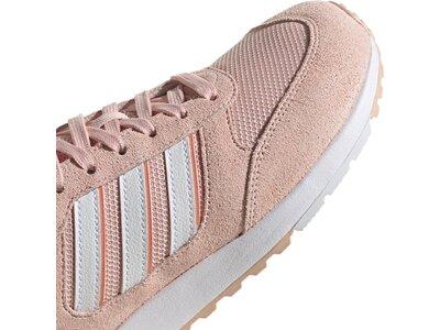 ADIDAS Damen Laufschuhe Damen Sneaker Run 80s Grau