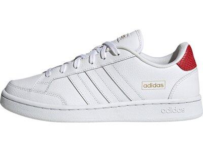 adidas Damen Grand Court SE Schuh Pink