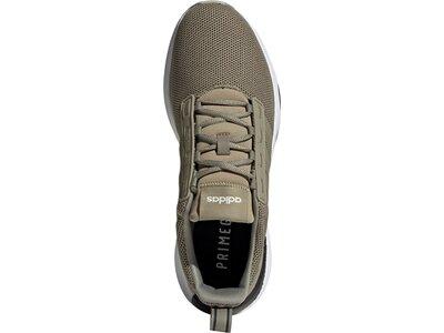 adidas Herren Racer TR21 Schuh Grau