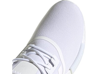 adidas Herren NMD_R1 Primeblue Schuh Grau