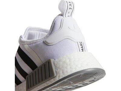 adidas Herren NMD_R1 Primeblue Schuh Pink