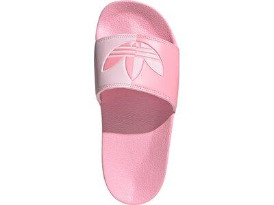 adidas Damen Lite adilette Pink