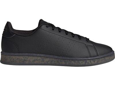 adidas Herren Advantage Eco Schuh Grau