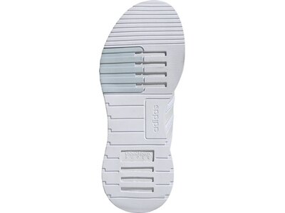 adidas Damen Racer TR21 Schuh Grau