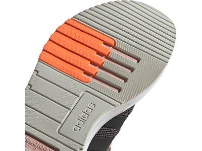 adidas Damen Racer TR21 Schuh Braun