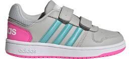 Vorschau: adidas Kinder Hoops 2.0 Schuh