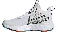 Vorschau: adidas Kinder Ownthegame 2.0 Basketballschuh