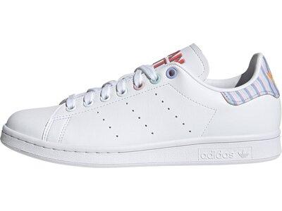 adidas Damen Stan Smith Schuh Pink