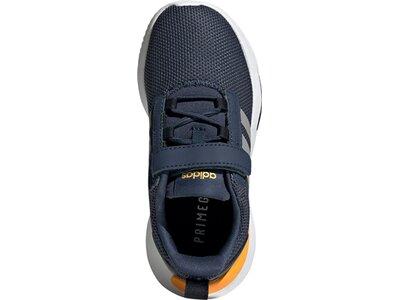 adidas Kinder Racer TR21 Schuh Grau