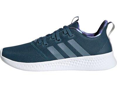 adidas Damen U4U Collection Schuh Blau