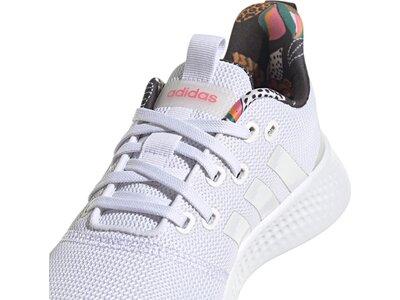 adidas Damen U4U Collection Schuh Pink