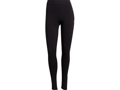 adidas Damen LOUNGEWEAR Adicolor Essentials Leggings Schwarz