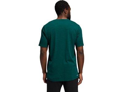 adidas Herren City Elevated T-Shirt Grau