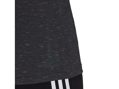 adidas Damen Sportswear Winners T-Shirt 2.0 Schwarz