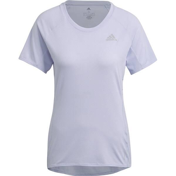 adidas Damen Runner T-Shirt