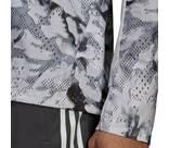 Vorschau: adidas Herren Fast Graphic Primeblue Jacke