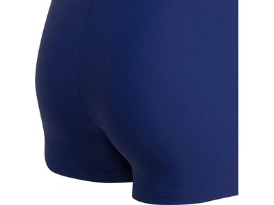 adidas Kinder Boxer-Badehose Blau