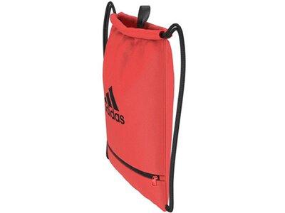 adidas Sport Performance Sportbeutel Orange
