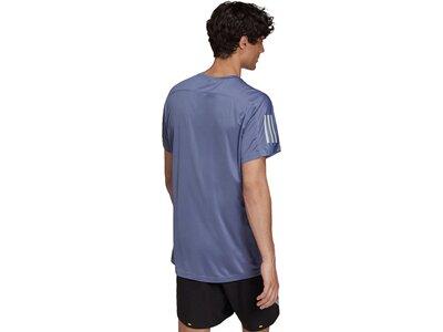 adidas Herren Own the Run T-Shirt Grün
