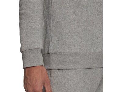 adidas Herren adicolor Essentials Trefoil Sweatshirt Grau
