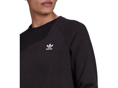 adidas Herren adicolor Essentials Trefoil Sweatshirt Blau