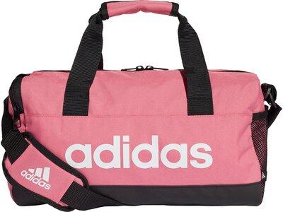 adidas Essentials Logo Duffelbag XS Schwarz