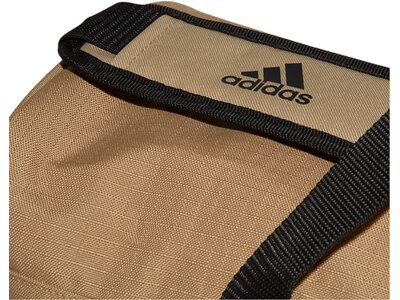 adidas Badge of Sport Duffelbag M Braun